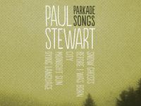 Paul Stewart Album Cover