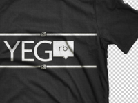 YEGrb T-Shirt Mockup