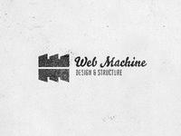 Web Machine Logo 1