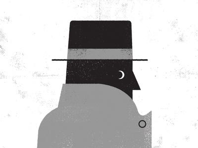 The Inspector and The Night