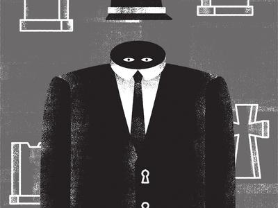 The Black Suit