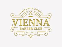 Vienna Barber club