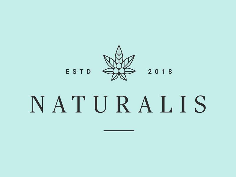 CBD Supplements Logo supplements natural health products marijuana cbd oil cannabis leaf mark icon symbol mark brand identity organic logo