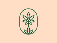 CBD Logomark