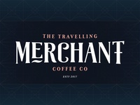 The Travelling Merchant Coffee Co.