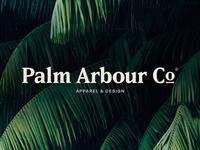 Palm Arbour Co. Final Logo