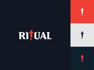 Ritual Unused Logo Concept