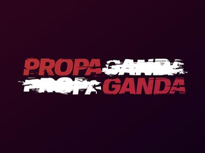 Propaganda Apparel Logo