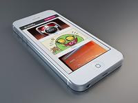Dribbble App Concept ui ios dribbble app like concept design minimalistic