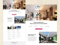 Illumy by Luxlight - Landing Page
