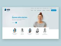 SBB - Accounts & Adviseurs