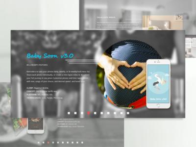 Baby soon v 3.0