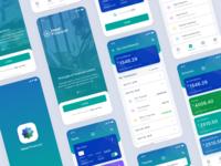 Mobile Banking - Halal Financial