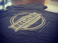 Recycles Tee