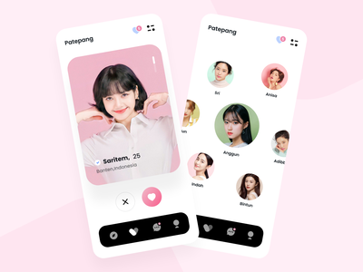 clean dating app)
