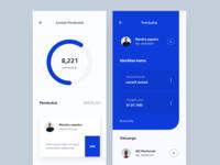 Resident identity - Mobile App