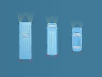 Vehicles (2/2)