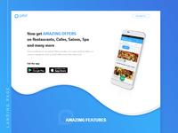 Pibit | Landing Page
