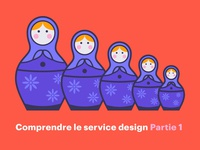 Service design - Blog illustration