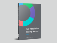 Pricing Report Cover