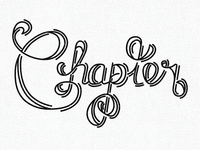 Chapter Type
