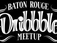 Baton Rouge Dribbble Meetup