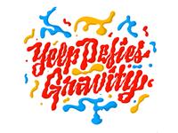 Yelp Defies Gravity