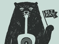 Sound Bear