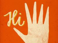 hi hand