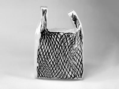 """Czech String Bag """"Síťovka"""""""