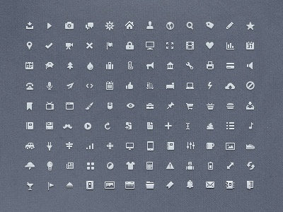 Mini glyphs  icon mini 16x16 free psd glyphs small vector pixel