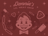 Donnie's Lil' Meat Shop
