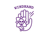 Windhand icon