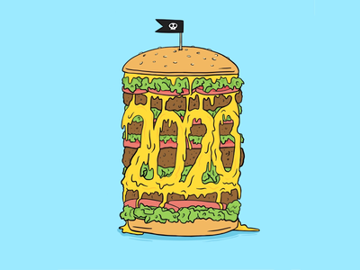 Cheeseburger 2020
