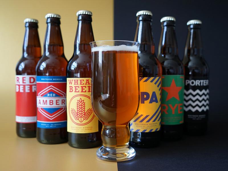 Home brew labels craftbeer homebrewer homebrewlabels illustration design beer beers labels