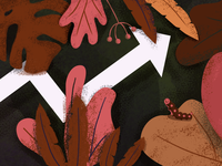 Growth Strategy Illustration