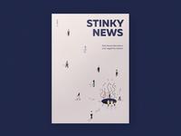Stinky News