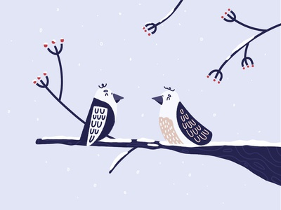 Birdy Winter