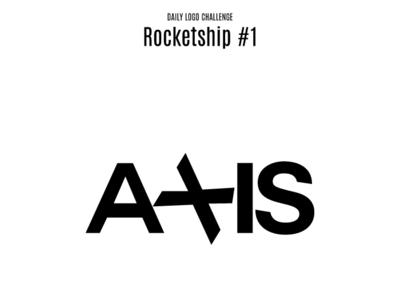 Rocketship #1