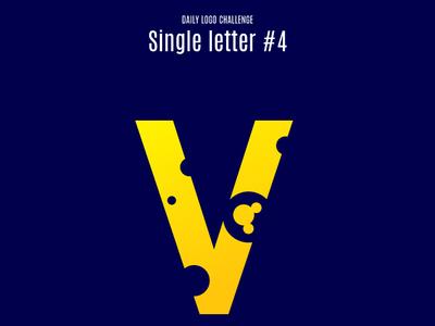 Letter #4