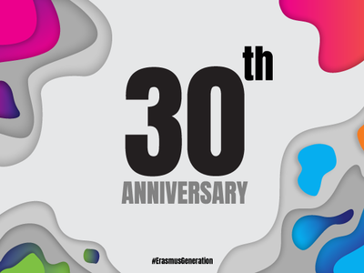 30th Anniversary of ESN_idea no.1