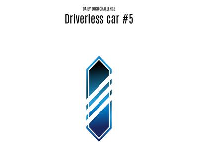 Driverless Car #5