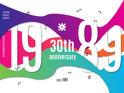30th Anniversary of ESN_idea no.2