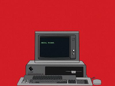Mr. Robot alternative movie poster alternative tv show poster illustration poster design poster art drawing illustration