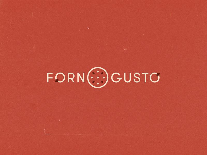 Italian Food Logo