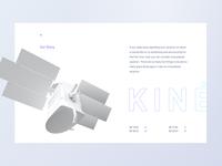 Kineis -  satellite