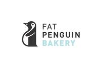 Fat Penguin Bakery Logo