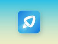 Resender app icon