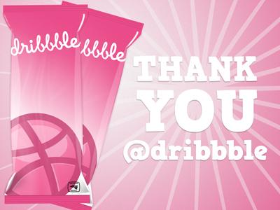 Gracias dribbble
