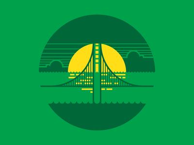 New Bay Bridge Thing